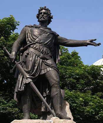 William Wallace: The Scottish Lowland Warrior Lost In Myth - aka ...
